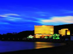Wei Hai Golden Bay International Hotel, No.128 Bei Huan Hai Road, 264209, Weihai