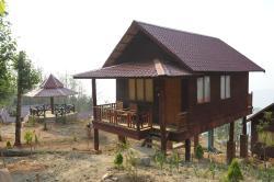 Sky Palace Villa - Nat Ma Taung @ Mount Victoria, Nat Ma Taung, Kanletlet, Chin State, Kanpetlet, 11101, Kukhkyan