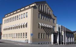 Jugend Home Hotel, Koulukatu 11, 68600, Pietarsaari