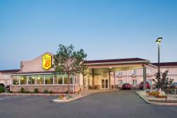 Super 8 - Brandon, 1570 Highland Avenue, R7C 1A7, Brandon