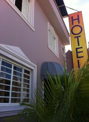 Hotel Village Salto, Av. Dom Pedro II, 1650, 13320-240, Salto