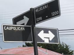 Hostal Doña Irma, Caupolican  578,, Punta Arenas