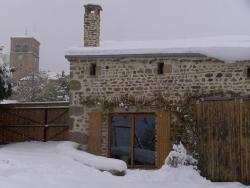 Cellier de la Fontaine, Le Bourg, 42990, Saint-Georges-en-Couzan