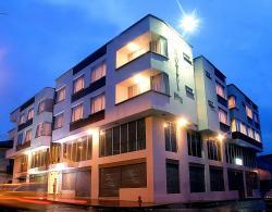 Hotel Fernando Plaza, Calle 20 No. 21B - 16, 520003, Pasto