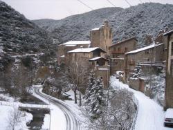 Casa Ferrer, Carrer Xic, 18, 25712, Vall de Castellbò