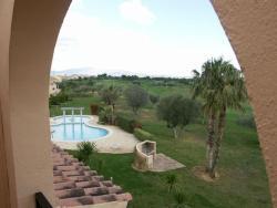 Vista Verde by Golfinc, Madrid, 23, 12320, Sant Jordi