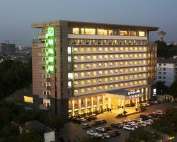 Largos Hotel, No.5 Zhushan West Road, 333000, Jingdezhen