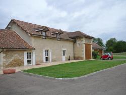 """Chambre d'hotes """"Les Bordes"""", Domaine des Bordes, 58180, Marzy"""