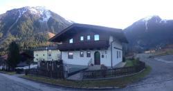 Landhaus Vier Jahreszeiten, Oberkrimml 145, 5743, Krimml
