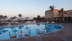 Shams Alam Beach Resort, Abou Ghosoun Road,, Abū Ghuşūn