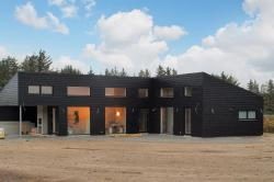 Holiday home Hjørring 261 with Sauna and Terrace,  9800, Lønstrup