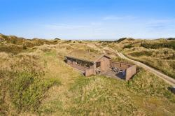 Holiday home Pandrup 623 with Terrace,  9490, Rødhus