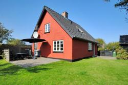 Holiday home Fjerritslev 624 with Terrace,  9690, Slettestrand