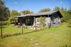 Holiday home Fjerritslev 625 with Terrace,  9690, Slettestrand