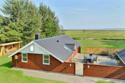 Holiday home Blåvand 640 with Terrace,  6857, Ho
