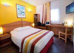 Hôtel Roi Soleil Mulhouse-Kingersheim, 13B Rue De La Griotte, 68260, Kingersheim