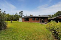 Holiday home Nykøbing M 674 with Terrace,  7900, Ejerslev