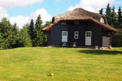 Holiday home Horsens Humleballe,  8700, Toftum