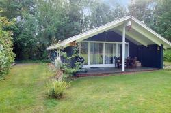 Holiday home Give 714 with Terrace,  7323, Lindet