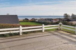 Holiday home Bjert 301 with Sauna and Terrace,  6091, Sønder Bjert