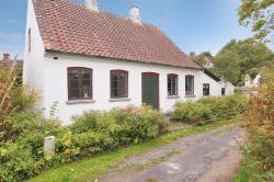 Holiday home Rudkøbing Kærlighedsstien,  5900, Kædeby Haver