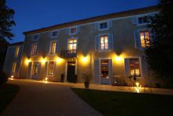 Hôtel le Castel Pierre, Au village, 32330, Lagraulet-du-Gers