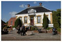 Hostel Herberg de Esborg Scheemda, Esborgstraat 16, 9679 BT, Scheemda