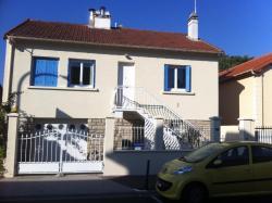 Appartement Belle Escale, 27 avenue Pasteur, 93700, Drancy