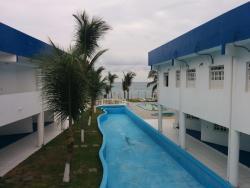 Hotel Chão de Estrelas, BA 001, Condomínio Estrela do Mar, Lote 2, Barra do Gil, Ilha de Itaparica, 44470-000, Barra do Gil