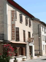 Hotel Bermond, Le Village, 05140, Saint-Julien-en-Beauchêne