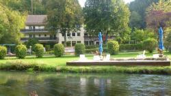 Pension Pulvermühle, Pulvermühle 1, 91344, Waischenfeld