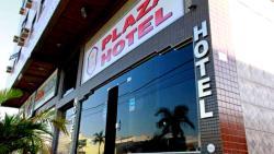 Gutemberg Plaza Hotel, Avenida Beijamim Martins do Espírito Santo, 2214, 35519-000, Nova Serrana