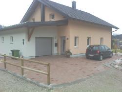 Haus zur schönen Aussicht, Kühbergstraße 30, 5324, Faistenau