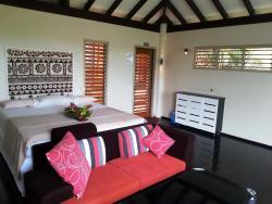 Fiji Lodge Vosa Ni Ua, Bucca Road,, Naindi
