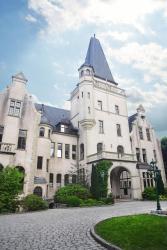 Hotel Schloß Tremsbüttel, Schloßstr. 10, 22967, Tremsbüttel