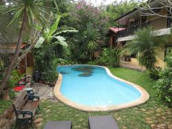Little Eden Guesthouse, 295 Moo 1, T. Soppong, Mae Hong Son, 58150, Pang Mapha