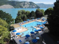 Hotel Club Les Hyvans, Les Hyvans route d'Espinasse, 05230, Chorges