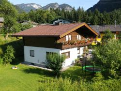 Apartment Lechthaler, Wildental 36, 5092, Sankt Martin bei Lofer