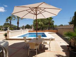 Villa López, S'Amarador, 07560, Santanyi