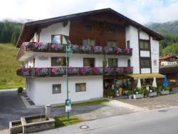 Haus Carina, Unterdorf 29, 6631, レルモース