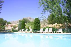 Villa Botana 6, Cami de Can Botana, 07469, Cala de Sant Vicent