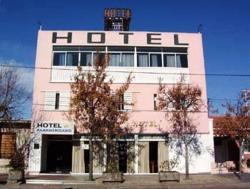 Hotel Panamericano Mendoza, Adolfo Calle 895, 5519, Mendoza
