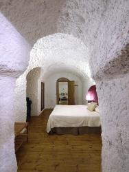 Casas Cueva La Tala, Autovia A92-N Km 1.5, 18500, Guadix