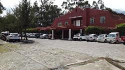 Garden Resort & Convention Center Rancho Santa Fe, Prolongación Calle 10 de Agosto, 100350, Cotacachi