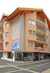 Alpenperle, Dorfstraße 52, 6561, Ischgl