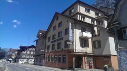 Hotel Frohsinn, Gotthardstrasse 84, 6472, Erstfeld