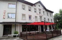 Hotel Bad Bruckhaus, Tiengener Strasse 1, 79761, Gurtweil