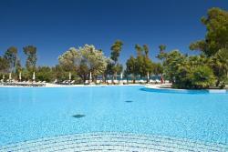 VOI Floriana resort, Via del Mare 8, 88050, Simeri Mare