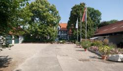 Hotel Gutshof Busch, Gödringer Straße 15, 31157, Sarstedt