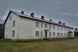 Rindas skola, Rindas skola, Rinda, Ances pag., Ventspils nov., LV-3612, Rinda
